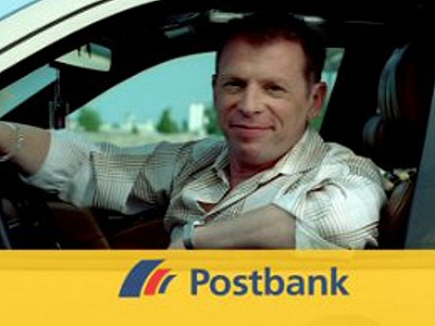 Postbank TV Spot